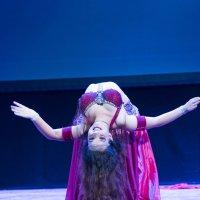 Танец :: Юрий Тойбин