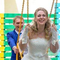 Свадьба Артема и Светы :: Алёна Мацюк