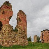 Замок Вастселийна :: Priv Arter