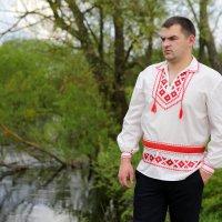 Белоруская семья :: Екатерина Лукьянчук