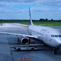 Скоро в полет! :: Dmitry i Mary S
