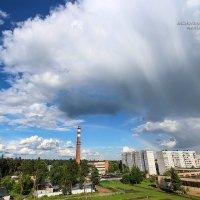 После дождя :: Кристина Щукина