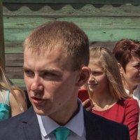 Жених :: Viktor Сергеев