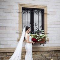 портрет невесты :: Батик Табуев