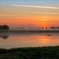 Утро :: Андрей Кузнецов