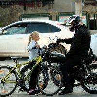 пеше-вело-мото-такси :: StudioRAK Ragozin Alexey