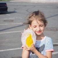 Вкуснятина! :: Ирина Червинская