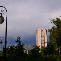 Тюмень-лучший город Земли! :: Лариса Красноперова