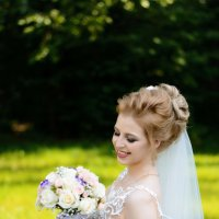Невеста :: Алексей Марчинский