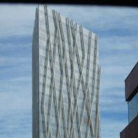 Барселона.Современное высотное здание :: татьяна