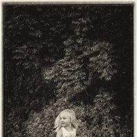 ....маленькая Annija. :: Lidija Abeltinja