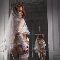 Невеста :: Сергей Куликов