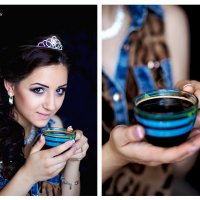 Утро невесты Виктории :: Viktoria Shakula