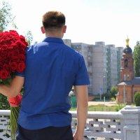 101 роза :: Анна Шишалова