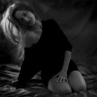 Маленькое черное платье. :: Валерия  Полещикова