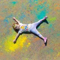 Краски лета :: Виктория Налобина