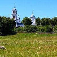 Переславский Никитский монастырь. :: Николай Кондаков