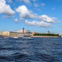 Репетиция Дня ВМФ 3 :: Valerii Ivanov
