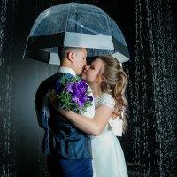 Аква свадьба :: Наталья