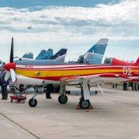 Як-152 :: Павел Myth Буканов