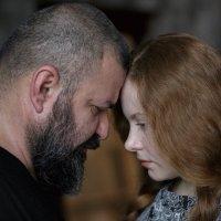 Любовь... :: Alexander Moshkin