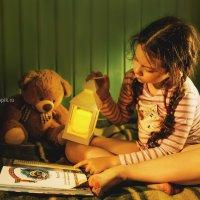 Сказка на ночь... :: Валерия Копорова