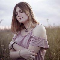 Настя Д. :: Анна Дрошнева