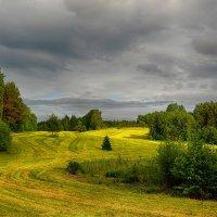 Рыуге, Эстония :: Priv Arter