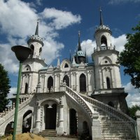 Владимирская церковь :: Natalia Harries