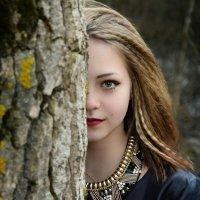Глаза - зеркало души :: Александра Юдаева