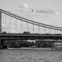 Крымский мост :: Катерина Клаура