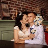 Виктория и Дмитрий :: Анна Локост