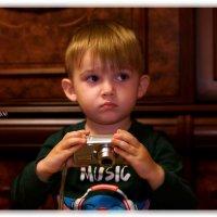 Я только учусь... :: Anatol Livtsov