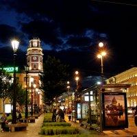 ночной город :: navalon M