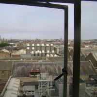 """Пивоваренный завод """"Гиннесс"""", а дальше Дублин, Дублин... :: Марина Домосилецкая"""