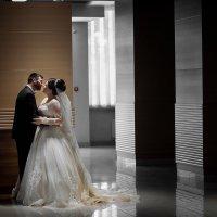 wedding moment :: Алексей Чипчиу