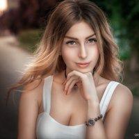 Обольстительная Милена :: Александр Дробков