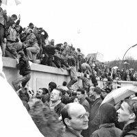 Падение Берлинской Стены :: Игорь Пилатович