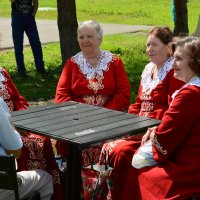 Восемь девок один Я. :: Sergey Serebrykov