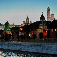 Мой город :: Анастасия Смирнова