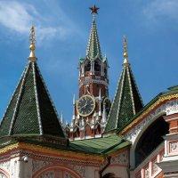 Башня :: Андрей Бондаренко