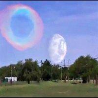 Уникальное природное явление! :: Надежда