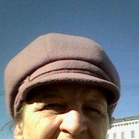 Портрет пенсионерки :: Svetlana Lyaxovich