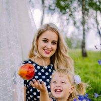 Дети-счастье :: Наталья Батракова