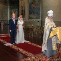 Венчание :: Сергей Степанов
