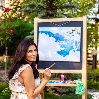 Вдохновение.... :: Наталья Шатунова