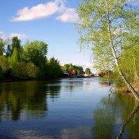 река Кама :: mexicanez Orloff