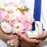 Букет невесты :: Viktoria Shakula