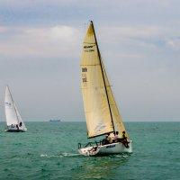Чёрное море :: Геннадий Беляков
