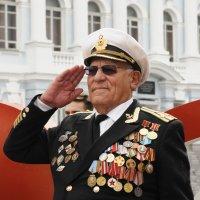 Поздравляю всех с Днём ВМФ России! :: Фёдор Куракин